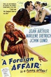 A Foreign Affair | Bmovies