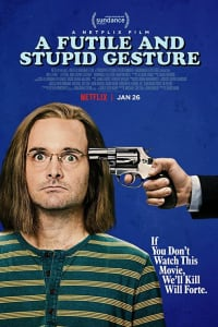 A Futile and Stupid Gesture | Bmovies