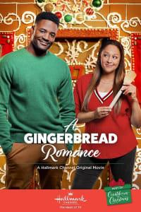 A Gingerbread Romance | Bmovies