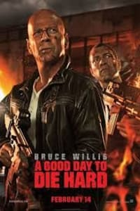 A Good Day To Die Hard   Bmovies