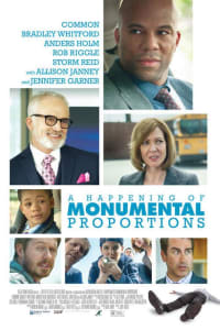 A Happening of Monumental Proportions | Bmovies