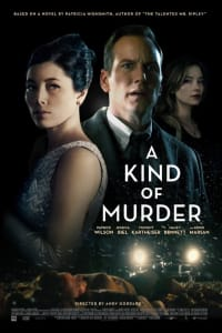 A Kind of Murder | Bmovies