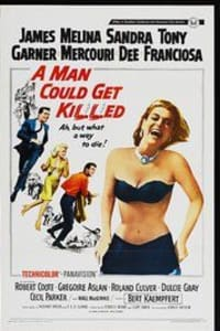 A Man Could Get Killed | Bmovies