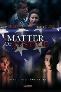 A Matter of Justice | Bmovies