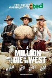 A Million Ways To Die In The West | Bmovies