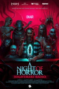 A Night of Horror: Nightmare Radio | Bmovies