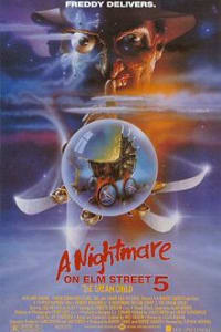 A Nightmare On Elm Street 5: The Dream Child (1989) | Bmovies