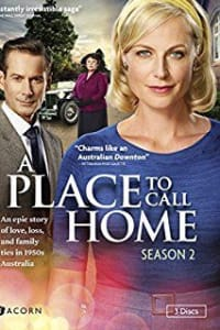 A Place to Call Home - Season 2 | Bmovies