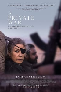 A Private War | Bmovies