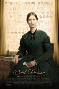 A Quiet Passion   Bmovies