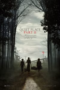 A Quiet Place Part II | Bmovies