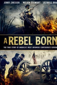A Rebel Born | Bmovies