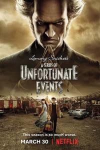 A Series of Unfortunate Events - Season 2 | Bmovies