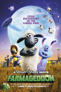 A Shaun the Sheep Movie: Farmageddon | Bmovies