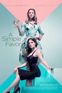 A Simple Favor | Bmovies