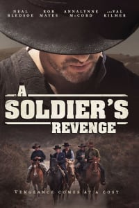 A Soldier's Revenge | Bmovies