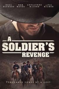 Watch A Soldier's Revenge (2021) Fmovies