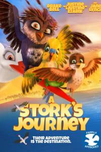 A Storks Journey | Bmovies