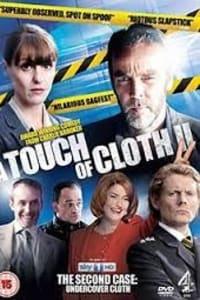 A Touch of Cloth - Season 1 | Bmovies