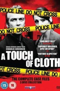 Watch A Touch of Cloth - Season 2 Fmovies