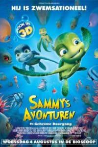 A Turtles Tale: Sammys Adventures | Bmovies
