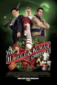 A Very Harold & Kumar 3D Christmas | Bmovies
