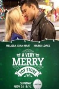 A Very Merry Toy Store | Bmovies