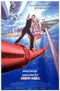 A View to a Kill (James Bond 007) | Bmovies
