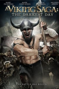 A Viking Saga : The Darkest Day   Bmovies