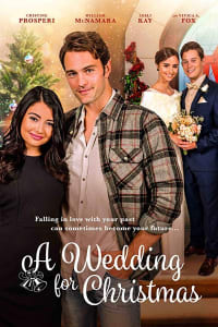 A Wedding For Christmas | Bmovies