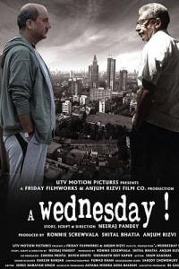 A Wednesday | Bmovies