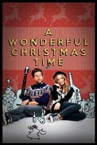 A Wonderful Christmas Time   Bmovies
