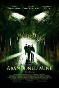 Abandoned Mine | Bmovies