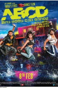 Abcd (any Body Can Dance) | Bmovies