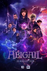 Abigail | Bmovies