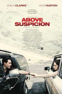 Above Suspicion | Bmovies