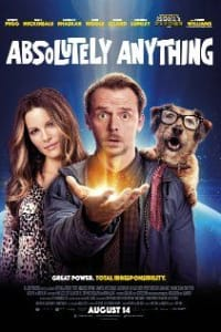 Absolutely Anything | Bmovies