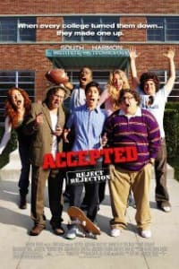 Accepted   Bmovies