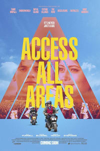 Access All Areas | Bmovies