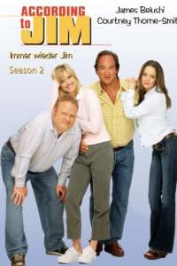 According to Jim - Season 2 | Bmovies