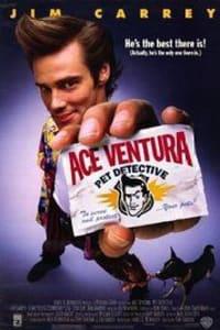 Ace Ventura: Pet Detective | Bmovies