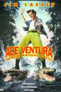 Ace Ventura When Nature Calls | Bmovies