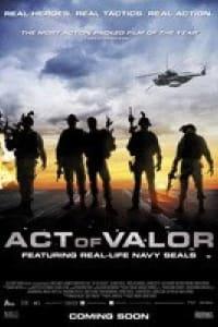 Act Of Valor | Bmovies