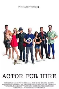 Actor for Hire | Bmovies