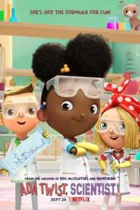 Ada Twist, Scientist - Season 1   Watch Movies Online