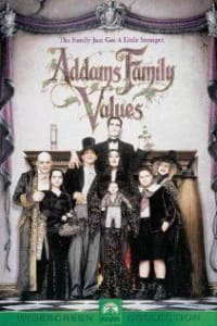 Addams Family Values | Bmovies