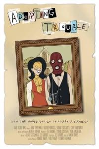 Adopting Trouble | Bmovies