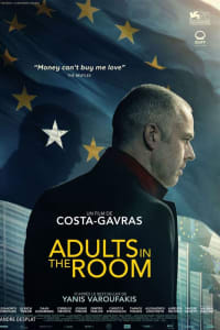 Adults in the Room | Watch Movies Online