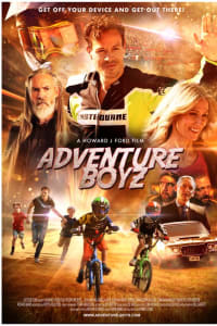 Adventure Boyz | Bmovies
