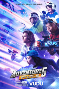 Adventure Force 5 | Bmovies